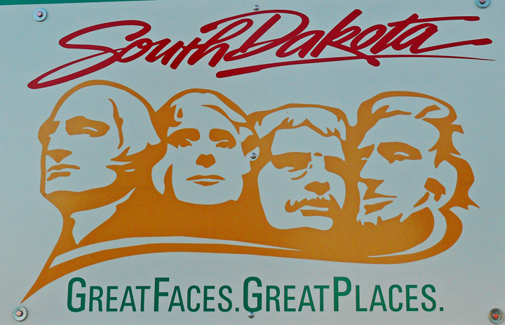 Great Faces Great Places
