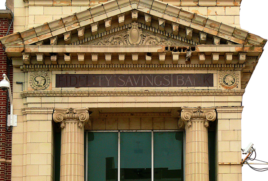 Fidelity Savings Bank